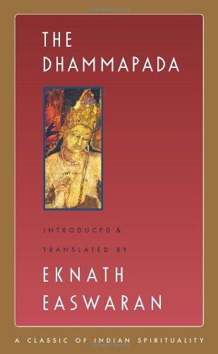 Dhammapada  2nd 2007 edition cover