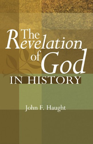 Revelation of God in History  N/A edition cover