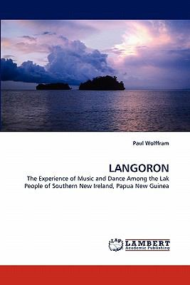 Langoron  N/A 9783843353205 Front Cover