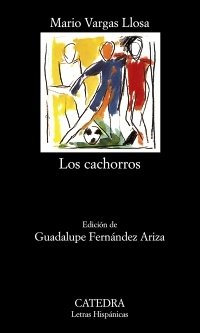 LOS CACHORROS  2nd 2010 edition cover