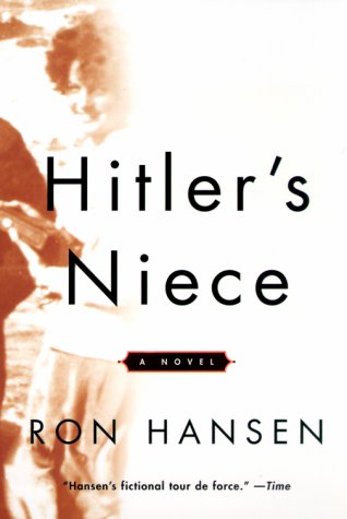Hitler's Niece  N/A edition cover