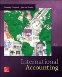 International Accounting  4th 2015 edition cover