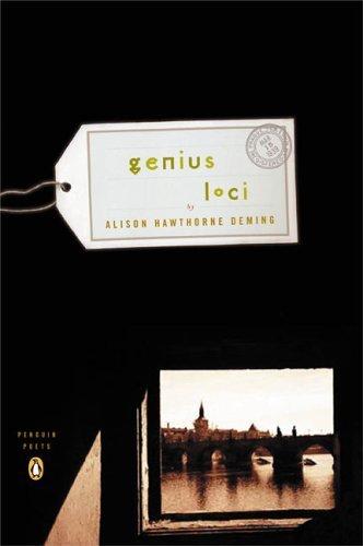 Genius Loci   2005 9780143035206 Front Cover