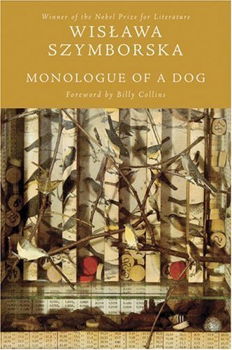 Monologue of a Dog   2005 edition cover
