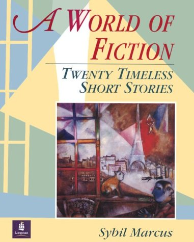 World of Fiction Twenty Timeless Short Stories  1995 edition cover
