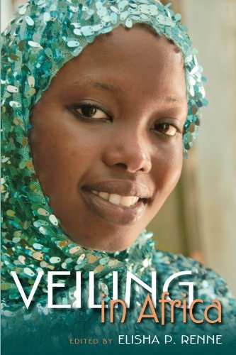 Veiling in Africa   2013 edition cover