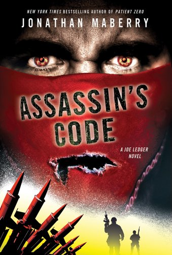 Assassin's Code   2012 edition cover