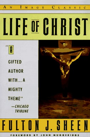 Life of Christ  Abridged edition cover