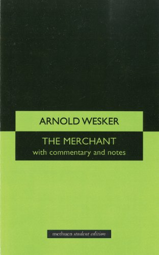 Merchant With Commentary Notes  1983 (Revised) edition cover