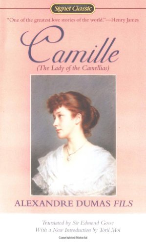 Camille   2004 edition cover