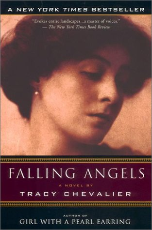Falling Angels   2001 edition cover