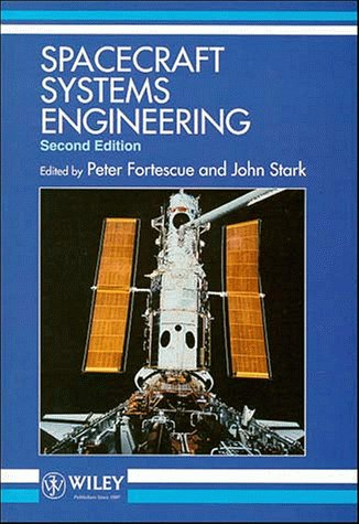 Spacecraft Systems Engineering  2nd 1995 9780471952206 Front Cover