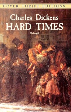 Hard Times   2001 (Unabridged) edition cover