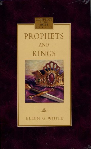 Prophets and Kings  N/A edition cover