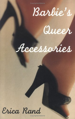 Barbie's Queer Accessories   1995 edition cover