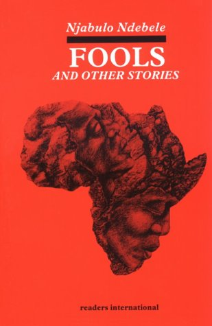 Fools and Other Stories 1st (Reprint) edition cover