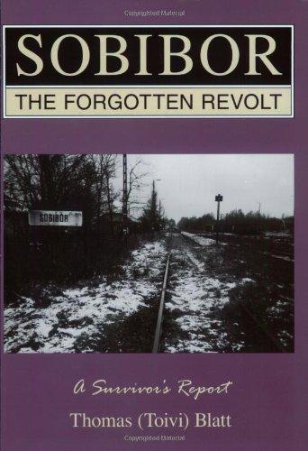 Sobibor : The Forgotton Revolt 5th (Reprint) 9780964944206 Front Cover