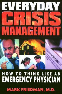 Everyday Crisis Management  2002 edition cover