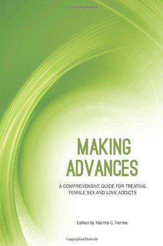 MAKING ADVANCES                N/A edition cover
