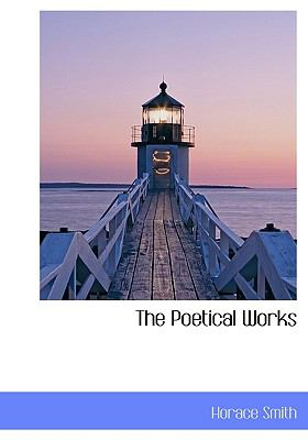 Poetical Works N/A edition cover