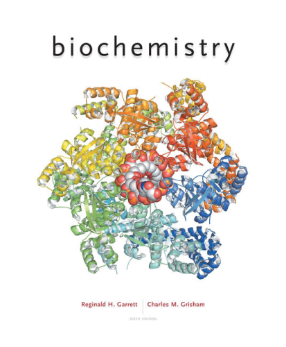 Biochemistry Technology Update:   2016 9781305577206 Front Cover
