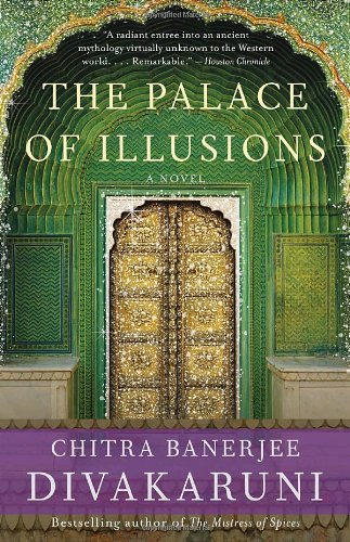 Palace of Illusions  N/A 9781400096206 Front Cover