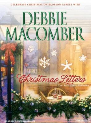 Christmas Letters:  2006 9781400153206 Front Cover