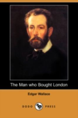 Man Who Bought London  N/A 9781406573206 Front Cover