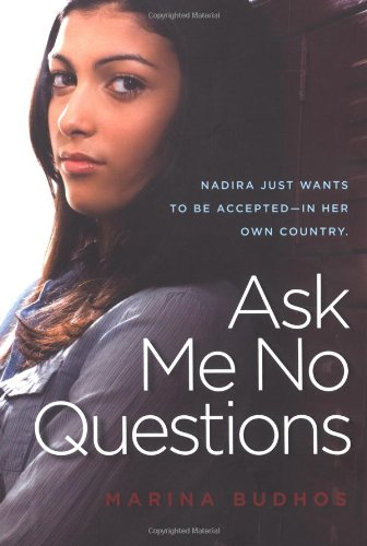 Ask Me No Questions   2007 edition cover