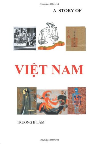 Story of Vietnam   2010 edition cover
