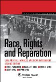 Race, Rights and Reparation: Law and the Japanese American Internment  2013 edition cover