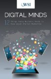 Digital Minds: 12 Things Every Business Needs to Know about Digital Marketing (2nd Edition)  0 edition cover