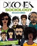 Discover Sociology  2nd 2016 9781483365206 Front Cover