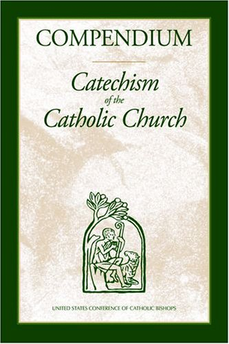 Compendium Catechism of the Catholic Church N/A edition cover