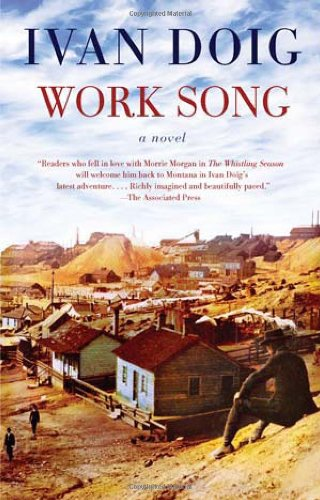 Work Song  N/A edition cover