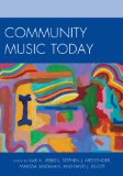 Community Music Today   2012 edition cover