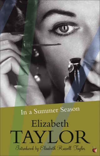 In a Summer Season   2006 9781844083206 Front Cover