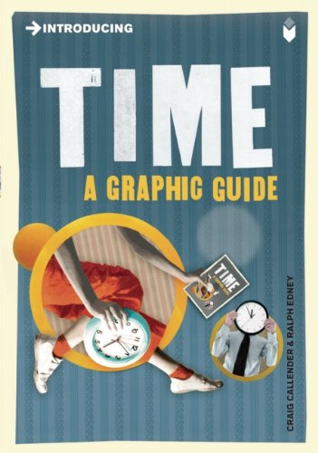 Time A Graphic Guide  2010 edition cover