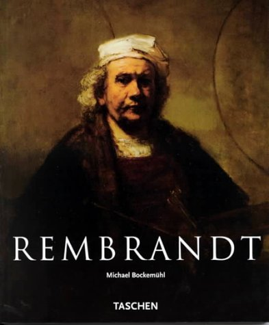 Rembrandt   2000 edition cover