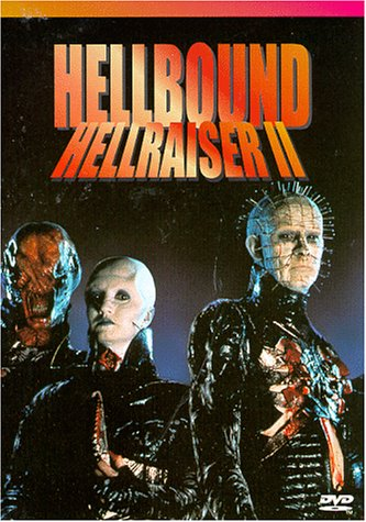 Hellraiser 2 System.Collections.Generic.List`1[System.String] artwork