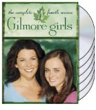 Gilmore Girls: The Complete Fourth Season System.Collections.Generic.List`1[System.String] artwork
