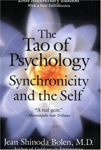 Tao of Psychology  N/A edition cover
