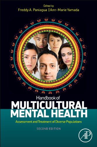 Handbook of Multicultural Mental Health Assessment and Treatment of Diverse Populations 2nd 2013 edition cover