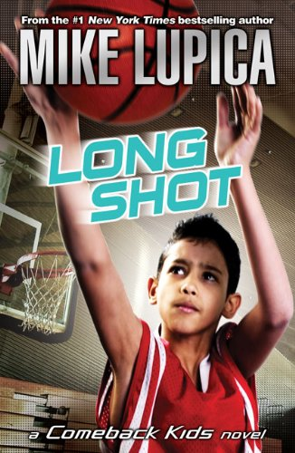 Long Shot  N/A edition cover
