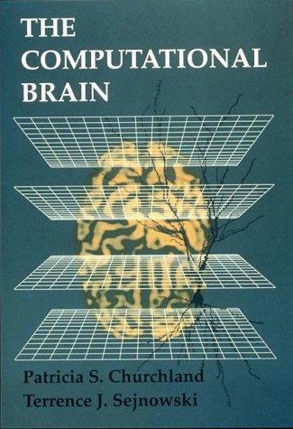Computational Brain  N/A edition cover