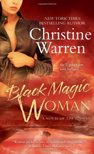 Black Magic Woman   2011 edition cover