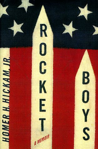 Rocket Boys  N/A edition cover