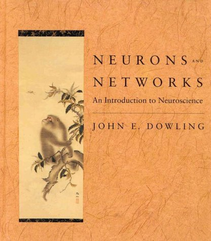Neurons and Networks An Introduction to Neuroscience  1992 edition cover