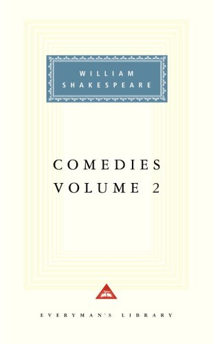 Comedies   1996 edition cover