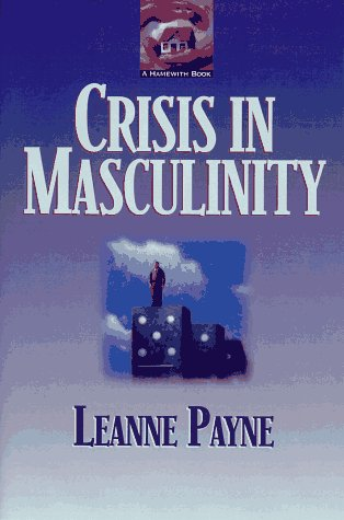 Crisis in Masculinity  Reprint  edition cover